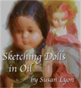 Sketching Dolls in Oil